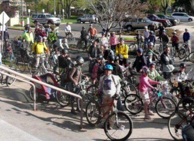 Flagstaff Bike to Work Week 2014, May 18-24!