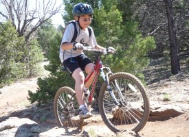Bike to Work Week, Trail Days, Bike Rodeos and More!