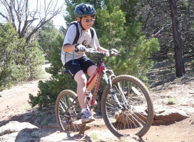 Bike to Work Week, Trail Days, Bike Rodeos and More!