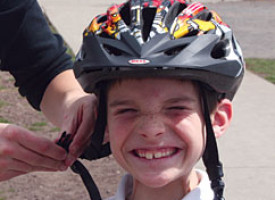 Helmet Ordinance passed 4 to 3 on Tuesday, Sept 15th.