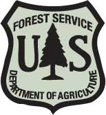 United States Forest Service - Coconino logo