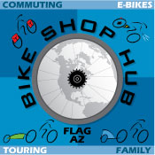 Bike Shop Hub logo