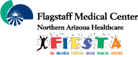 Flagstaff Medical Center Fiesta logo