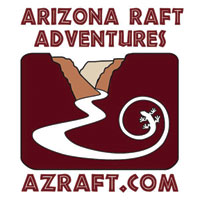 Arizona Raft Adventures logo