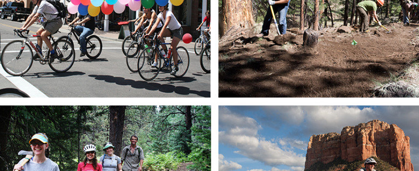 Join Flagstaff Biking for First Friday Art Walk at Mountain Sports