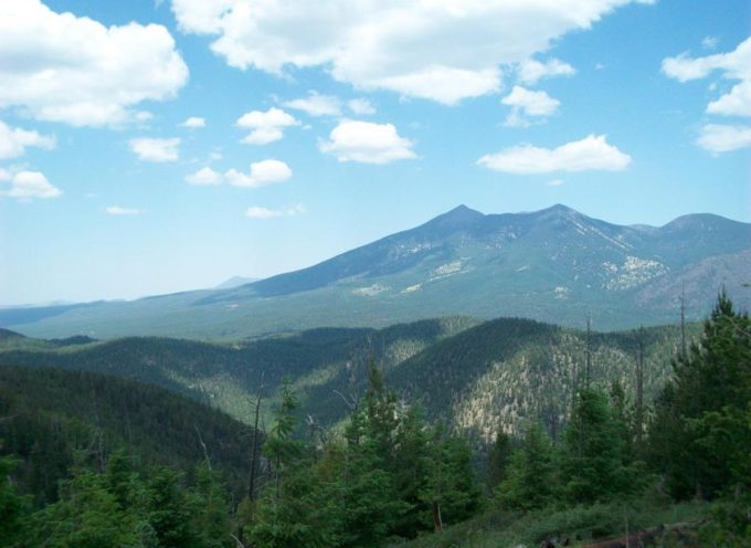 Huge Flagstaff District Recreation and Trails Planning! Meeting attendance and comment letters needed!