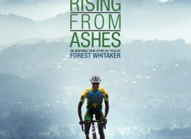 Rising from the Ashes-Coming soon to Flagstaff!