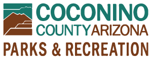 Coconino Country Parks & Recreation logo