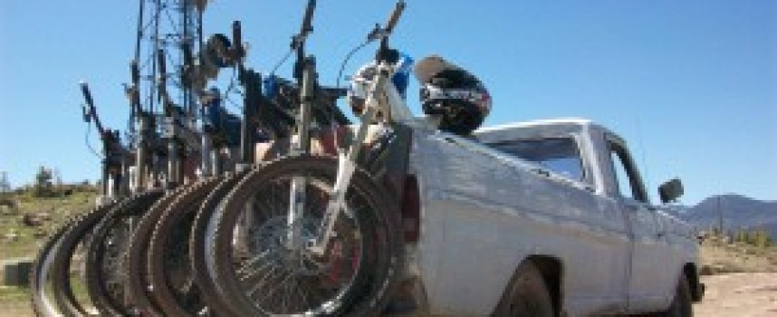 Flagstaff Gravity Riders Elden Look Out Road Clean Up Day! (Rescheduled!)