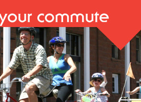Bike to Work Week: why it is more important than you think to log your commutes.