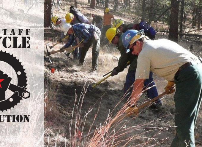 Little Elden Trail Restoration Day! Saturday, June 28th.
