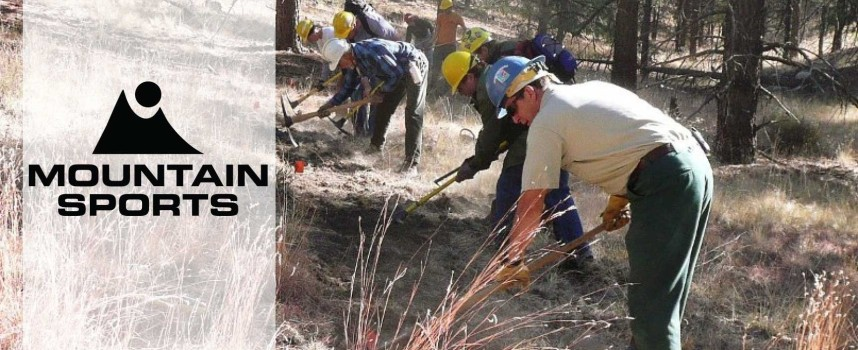 Help build the Roger's Lake Connector Trail! Saturday, July 12th.