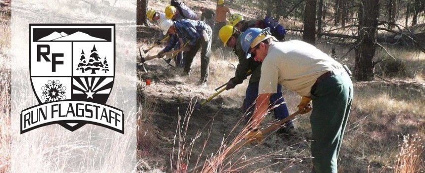 Help build the new Roger's Lake Connector Trail! Saturday, October 25th, near Woody Mountain Road