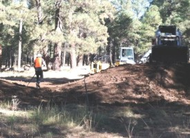 Volunteer Training for Ft. Tuthill Bike Park Maintenance! Monday, November 10th, 1:00 – 5:00 PM