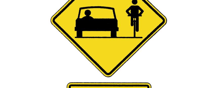 League of America Bicyclists Savvy Cyclist Bike Safety Class -Flagstaff Bike to Work Week