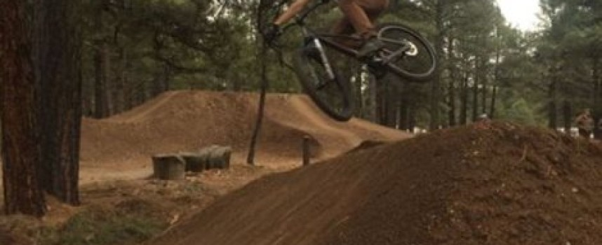 Fort Tuthill Bike Park Training Presented by IMBA Trail Solutions