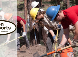 Trail Day! July 23rd, Deer Hill Trail Rehabilitation