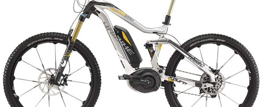 US Forest Service and Bureau of Land Management E-Bike Policy