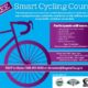 FREE Smart Cycling Courses, April 15th and 16th