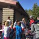 Bike to School, Bike to FREE Breakfast & Raffle Winners!
