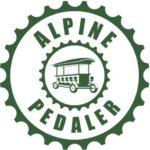Alpine Peddler logo