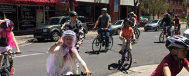 Flagstaff Bike to School Day! Tuesday, May 24th!
