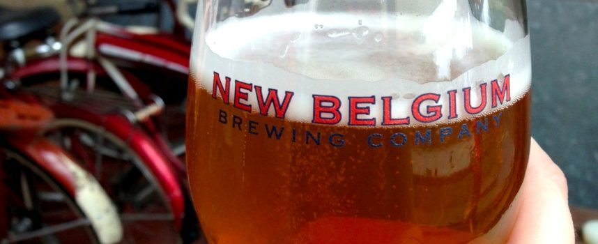 Friday! Bike to Beer &  Buy Tickets to WIN the New Belgium Cruiser