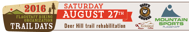 Trail Day - August 27