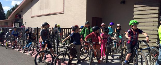 Bike to School 2017 Info!