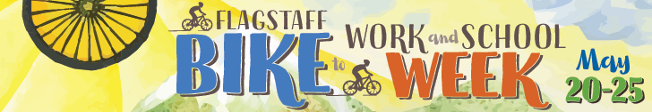 Bike to Work & School Week - 2018