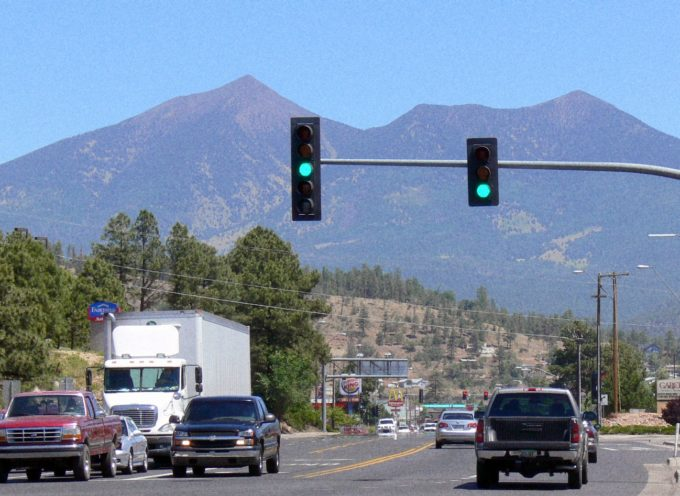 ADOT Open Houses on Highway 180 and Milton Road Corridor, May 3 and 10, 2018