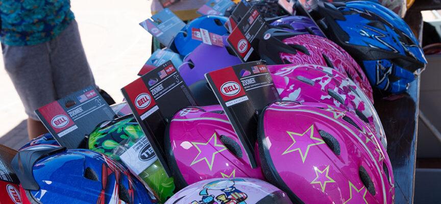 Get discount helmets for kids! April 30th deadline!