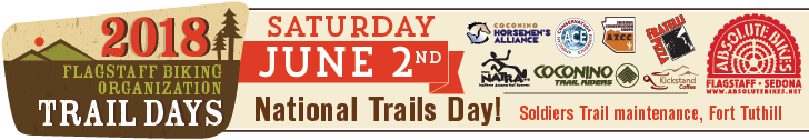 National Trails Day - 2018