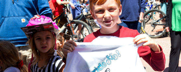 Thank you Flagstaff! and Bike to Work & School Sponsors