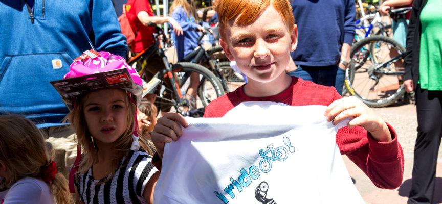 Thank you Flagstaff! and Bike to Work & School Sponsors