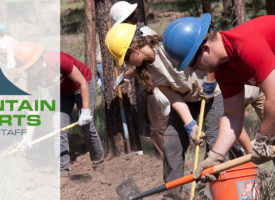 Trail Day! Saturday, August 25th, Little Elden Trail re-routes