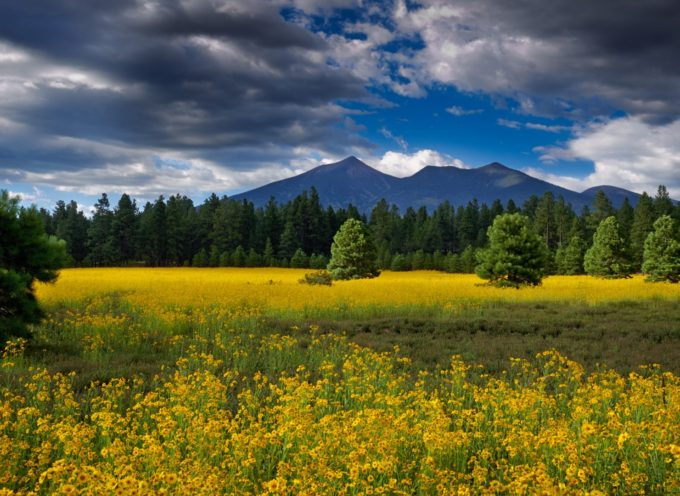 October 10th – Flagstaff Trails Initiative Kick-Off Public Meeting