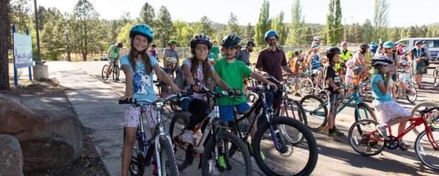 Tuesday! Bike to School Day! & Ice Cream Social