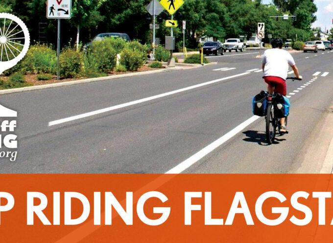 2020 Flagstaff Bike to Work & School Week – CANCELLED