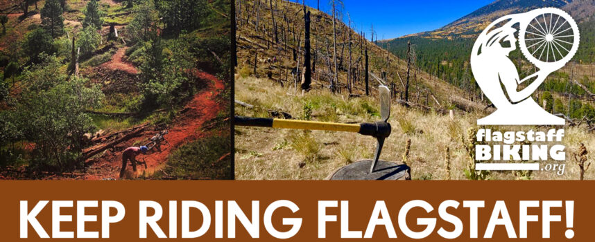 2020 Flagstaff Trail Days Program – CANCELLED