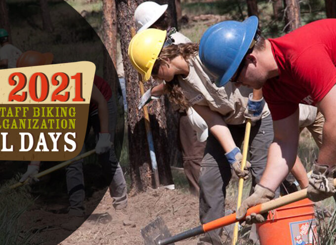 Trail Day! June 5th, Orion Springs area reroute on Arizona National Scenic Trail,  new trail construction