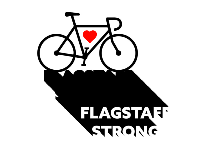 In solidarity with FLG Bike Party, and every cyclist
