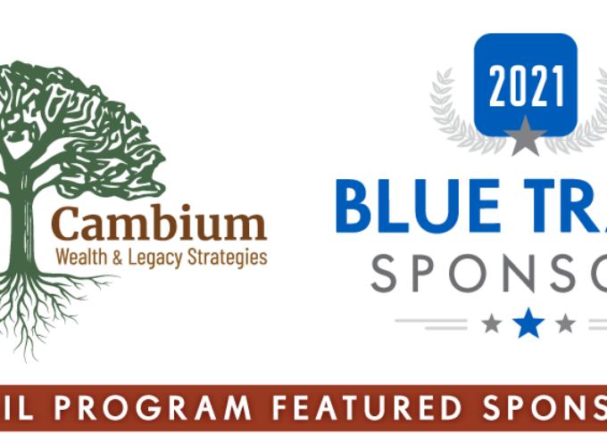 Cambium Wealth & Legacy Strategies Sponsorship